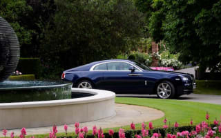 Rolls-Royce cars put into action at upcoming tennis event