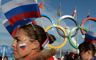 Russian government backing 2028 Olympic bid
