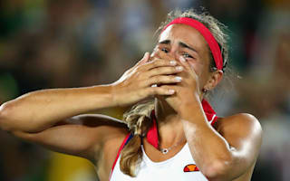 Rio 2016: Puig makes history, emotional Del Potro sets up Murray final