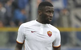 Rudiger questions Serie A commitment to battle against racism