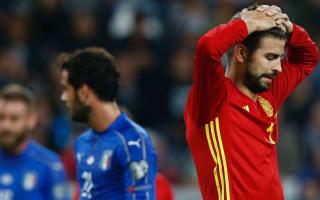 Clemente backs 'brave' Pique