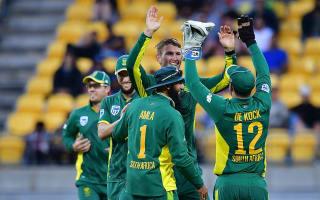Batsmen advice helped devastating Proteas bowling - De Villiers