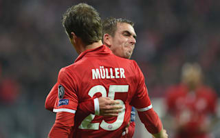 Muller backs Lahm as future Bayern sporting director