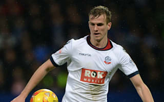Arsenal snap up Bolton defender