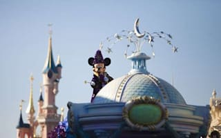 Disneyland Paris: How to have fun as a family