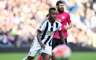 Pulis believes Berahino will stay at West Brom