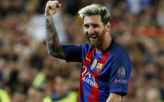 Nolito: Messi made the difference