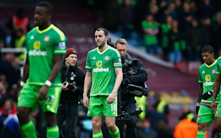 Allardyce gives tough love to Sunderland players