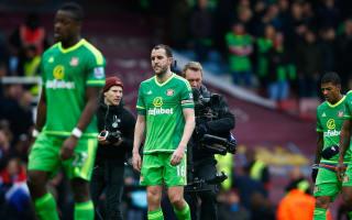 Allardyce gives tough love to Sunderland players