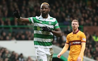 Four more years? Celtic's Dembele not stressing amid Real Madrid links