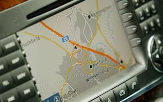 Don't leave your personal data on the car's hard disk