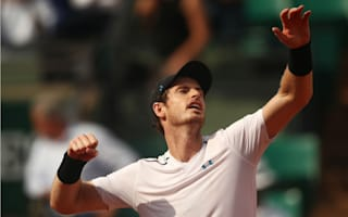 Murray overcomes inspired Klizan