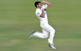Henriques, O'Keefe included for Australia