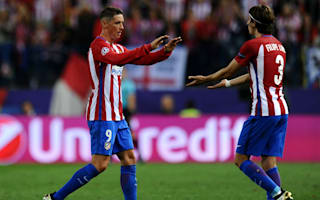 Simeone turns to Torres for Champions League inspiration