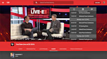 YouTube Gaming te pone el E3 2016 en bandeja