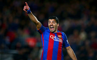 Barcelona must not go crazy from the start, warns Suarez
