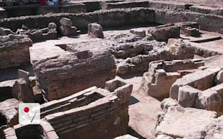 'Golden Curse' tablets discovered in Ancient Roman city