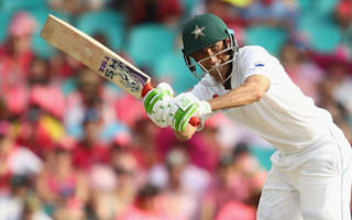 Gabriel gives Windies hope on landmark day for Younis