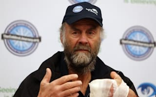 Sir Ranulph Fiennes could lose two more fingers to frostbite after failed Antarctic trip