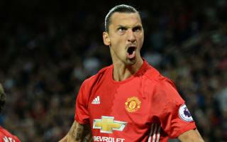 I never used the media against Zlatan - Guardiola