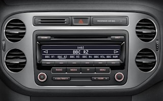More car makers will offer DAB radios as standard