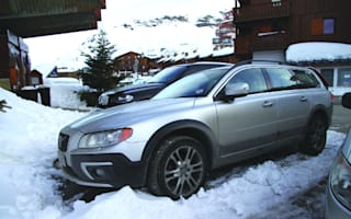 Long term report: Volvo XC70