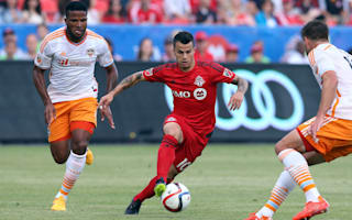 Toronto star Giovinco named MLS MVP