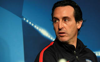 Emery: Champions League top spot was always PSG's priority
