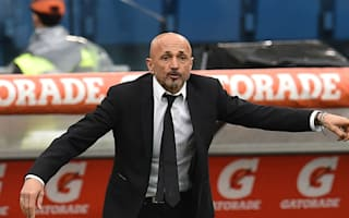 Qualification is there for Roma to grasp - Spalletti retains progression hope
