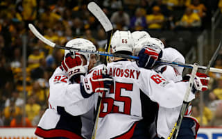 Stanley Cup playoffs three stars: Capitals make most of second chance to force game seven