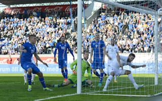 Victory for Iceland as Poland struggle ahead of Euro 2016