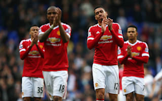 Carragher: United are getting worse