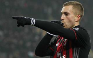 Deulofeu loves AC Milan but future 'depends on Barcelona'