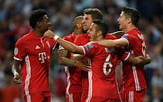 Bayern Munich extend record with fifth straight Bundesliga title win