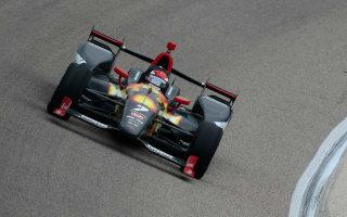 IndyCar confirm Firestone 600 postponement