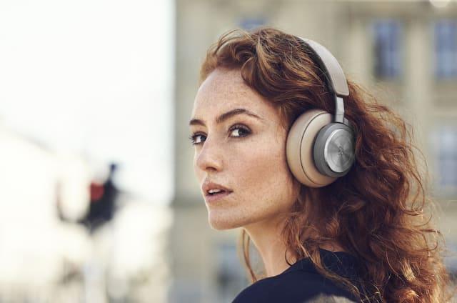 B&O te ofrece cancelación híbrida activa en sus nuevos BeoPlay H9