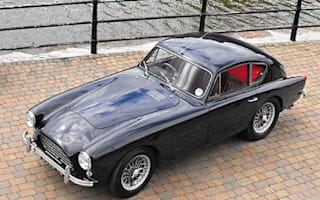 Ex-Ian Fleming AC sports coupe to be auctioned