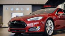 Tesla mueve su