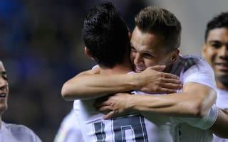 Cadiz to report Real Madrid over Cheryshev selection