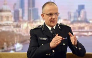Paris events trigger changes to UK terror attack plans