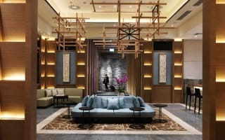 Win! Luxury airport lounge access with Plaza Premium Lounges