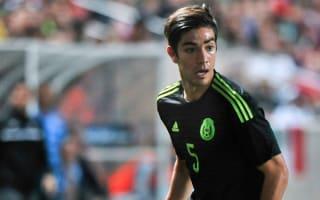 Mexico 2 Senegal 0: Duenas, Pizarro inspire win