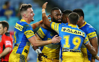 Eels too good for struggling Souths