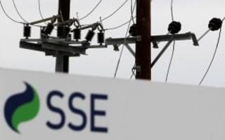 SSE set for £1.54bn energy profits