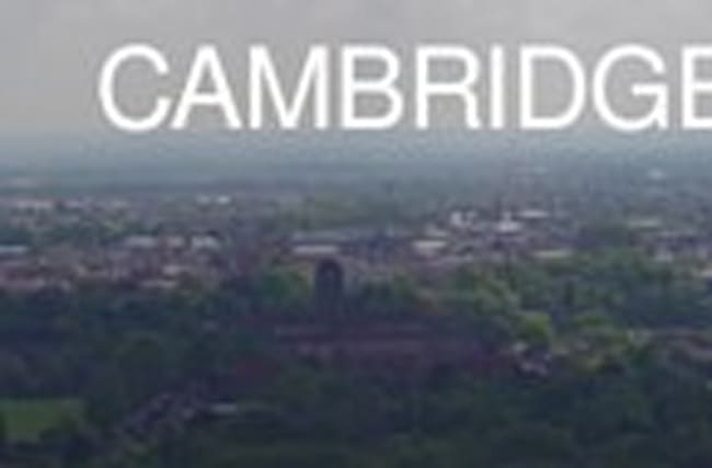 2017 Election: Key constituency of Cambridge