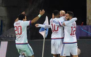 Lyon v Gent: Must-win clash for Stade de Gerland's European farewell