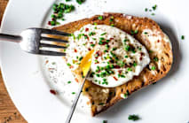 Three easy ways to make a perfect poached egg