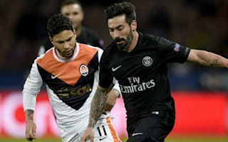 Chelsea in talks with Lavezzi but Inter move is likely