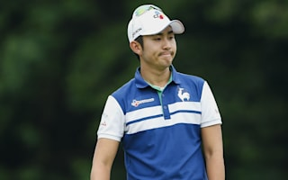 Sensational Shinkwin reduces Lee's lead in Shenzhen