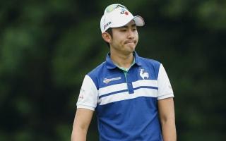 Sensational Shinkwin reduces Lee's lead in Shenzhen
